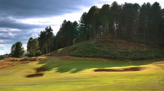 Notts Golf Club consists of several of the leading golf course near Nottinghamshire