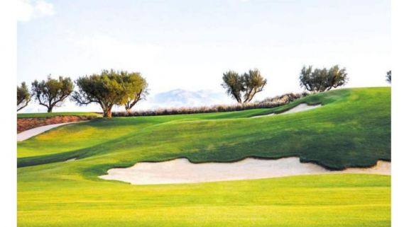 Royal Golf Marrakech has got lots of the most popular golf course near Morocco