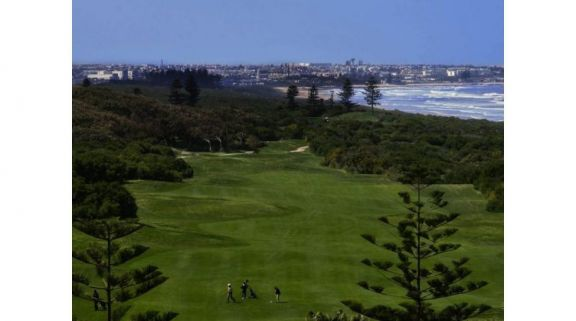 Pullman Mazagan El Jadida Golf consists of among the best golf course in Morocco