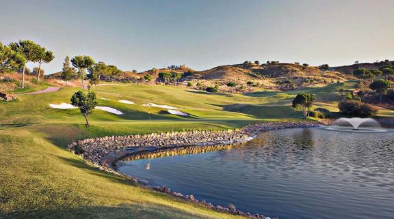 La Cala Asia Golf Course consists of lots of the leading golf course around Costa Del Sol