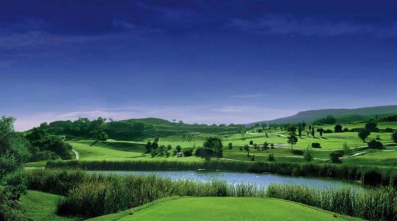 Atalaya New Course carries among the most excellent golf course around Costa Del Sol
