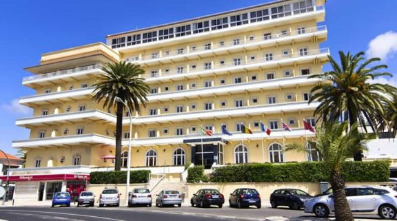 Sana Estoril Classic Hotel - Estoril