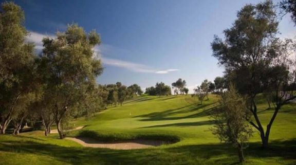 Marbella Golf and Country Club features lots of the top golf course in Costa Del Sol