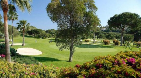 Rio Real Golf Club provides among the preferred golf course in Costa Del Sol