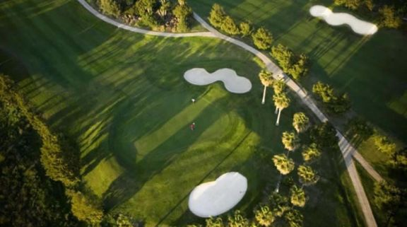Estepona Golf Club consists of several of the most popular golf course in Costa Del Sol