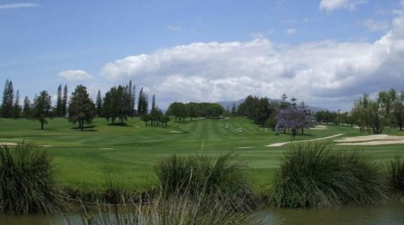 Mijas Golf Club - Los Lagos offers several of the most desirable golf course within Costa Del Sol
