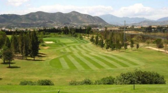Guadalhorce Golf Club has several of the top golf course in Costa Del Sol