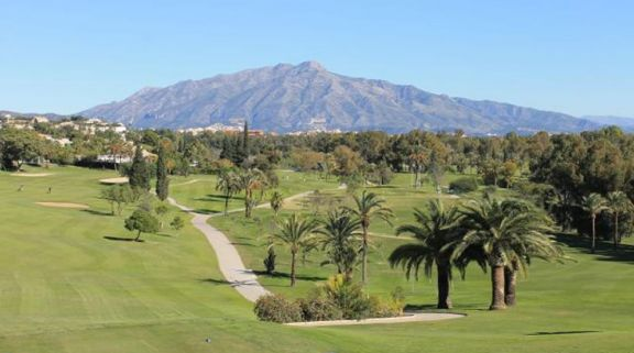 El Paraiso Golf Club includes among the leading golf course in Costa Del Sol