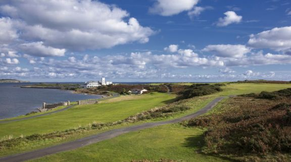 Castletown Golf Links has got lots of the best golf course within Isle of Man
