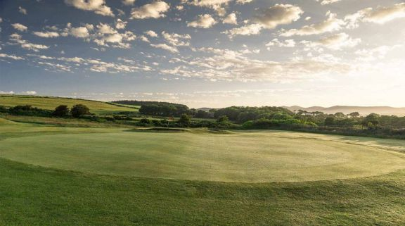 Mount Murray Golf Club has among the most excellent golf course around Isle of Man