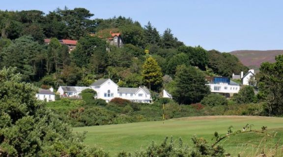 Rowany Golf Club includes several of the best golf course in Isle of Man