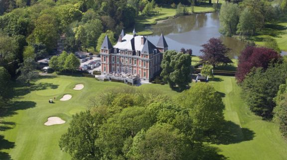 Golf & Countryclub Oudenaarde includes lots of the most popular golf course around Bruges & Ypres