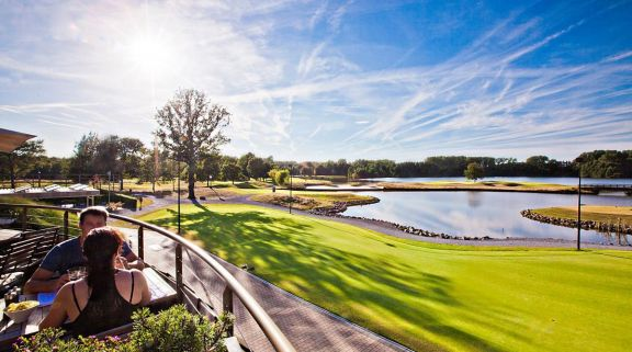 Millennium Golf includes among the leading golf course in Brussels Waterloo & Mons