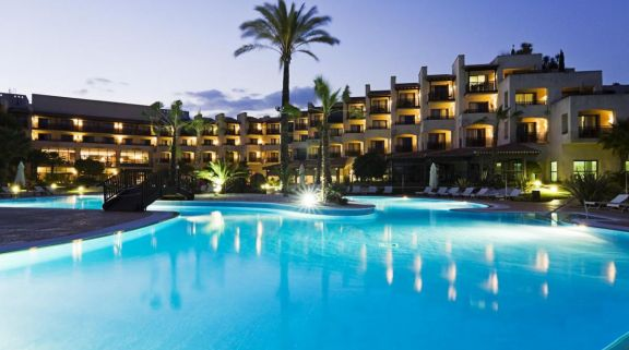Precise Resort El Rompido Outdoor Pool