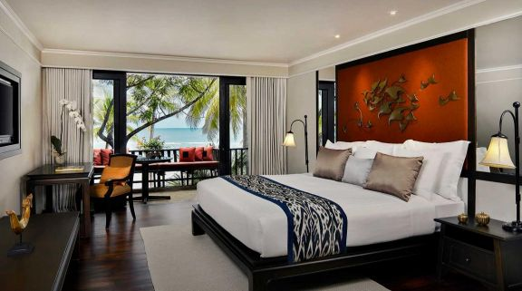 Anantara Hua Hin Resort Double Room Sea View