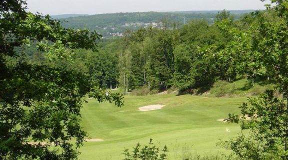Durbuy Golfclub boasts several of the most popular golf course in Rest of Belgium