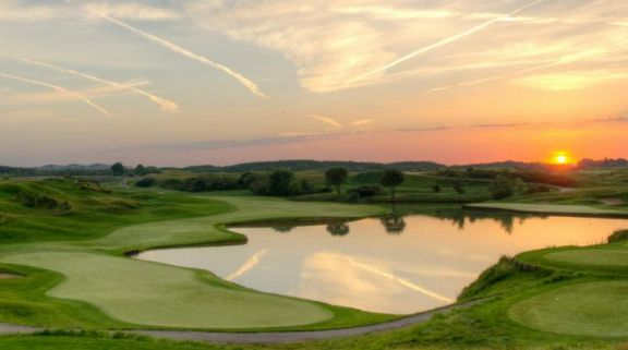 Le Golf National Versailles