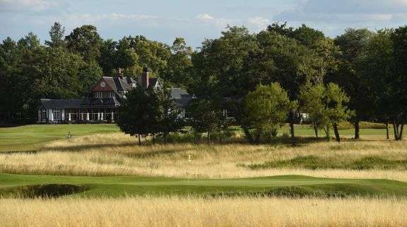 Golf de Chantilly offers several of the leading golf course around Paris
