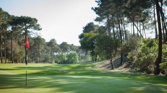 Garden Golf de Lacanau offers some of the premiere golf course within South-West France