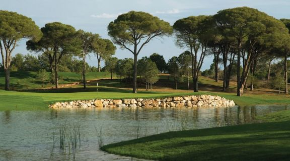 Cornelia Golf Club has lots of the leading golf course within Belek
